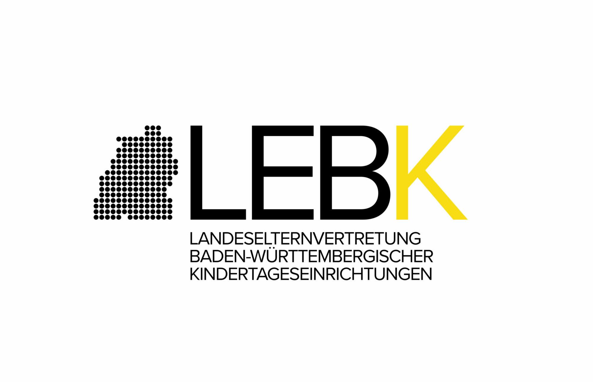 Landeselternvertretung baden-württembergischer Kindertageseinrichtungen